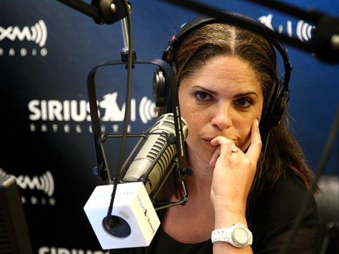CNN Faces Ratings Disaster with Soledad O'Brien