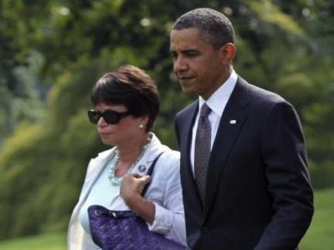 The Vetting – Valerie Jarrett Keeps Obama Close to Radical Roots
