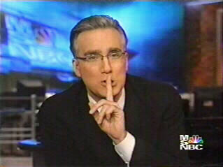The Olbermann Suit: Top 10 'Under The Bus' Moments