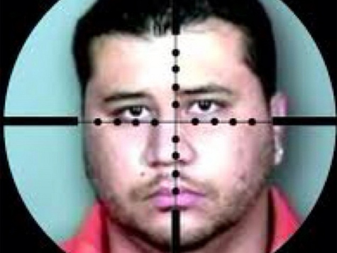 Zimmerman Arrested, to Be Charged with 2nd Degree Murder