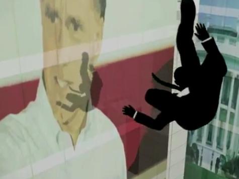 President Obama as 'Mad Men's' Don Draper
