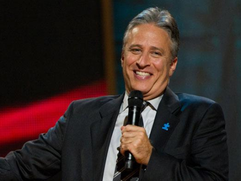 Jon Stewart Does the Right Thing: Rips Spike Lee for Trayvon Tweets