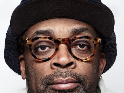'Hollywood Reporter' Hits Spike Lee Over Address Tweet