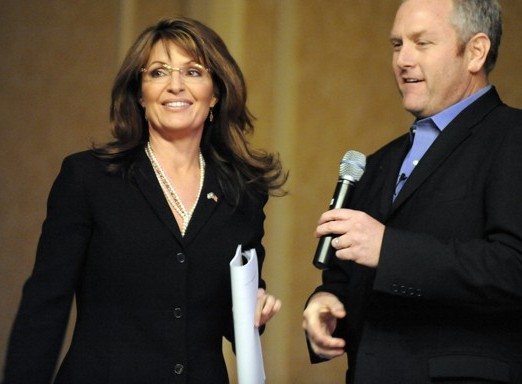 Palin: Breitbart Is Here