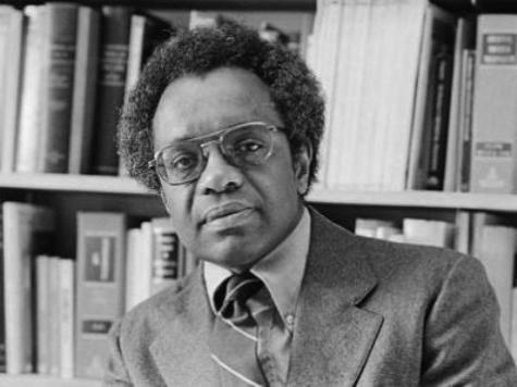 Obama's Beloved Law Professor: Derrick Bell