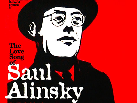 The Vetting, Part I: Barack's Love Song To Alinsky