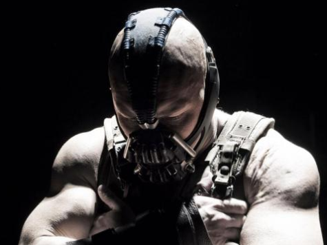 'Dark Knight Rises' Trailer: 'I'm Gotham's Reckoning'