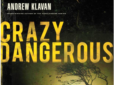 'Crazy Dangerous' Review: Andrew Klavan's Latest Young Adult Thriller