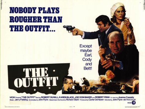 Treasures From the Warner Archives: 'The Outfit' (1973)