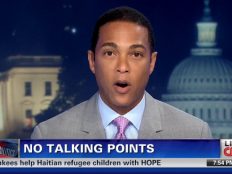 CNN's Don Lemon Accuses His Critics of Profiling (But Is Still Owed an Apology)
