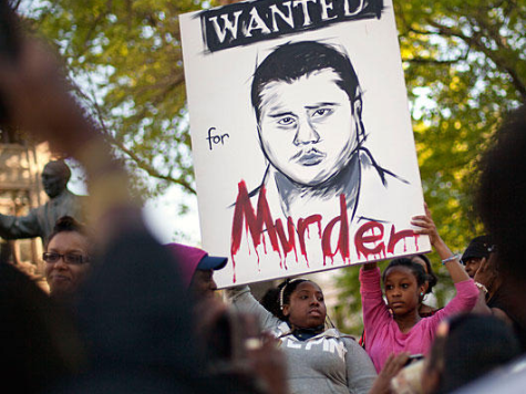 Motivated By the Media Lies About George Zimmerman, a Hate Crime Occurs In Chicago