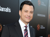 Does Jimmy Kimmel know Obama Ate a Dog?