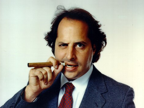Will the Left Force Jon Lovitz to Apologize?