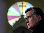 Washington Post Reminds Evangelicals to Hate Romney's Mormonism