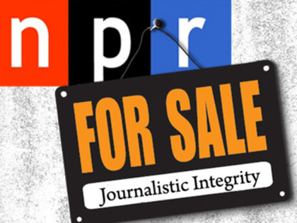 NPR's Inskeep: Bouquets for Maddow, Brickbats and Clichés for Goldberg
