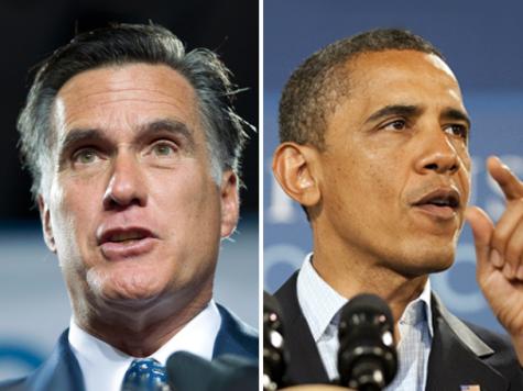 'CJR' Busts the Media: Obama 'Evolves,' Romney 'Flip-Flops'