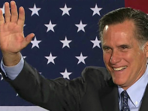 New Media Victory: Obama Loses Three Points Nationally Against Romney