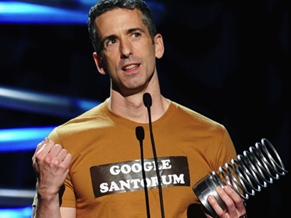 If Mediaite Can Condemn Dan Savage, Why Won't Obama?
