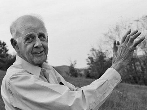 Wendell Berry's Speech Reveals Washington's Disconnect