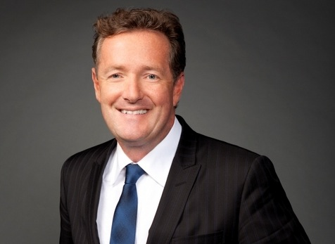 Piers Morgan Gets Caught In Touré's Racial Crosshairs