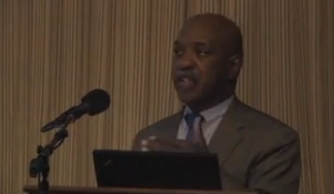 Obama Biographers, Journalists Covered Up Radical Derrick Bell Video