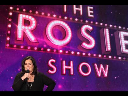 Oprah Winfrey Network Cancels Rosie
