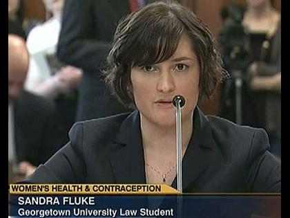 Was Hilary Rosen The Obama Spin Doctor Behind Sandra Fluke?