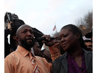 Trayvon Martin Parents To Testify in Congress