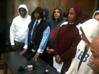 NY Legislators Don Hoodies For Martin