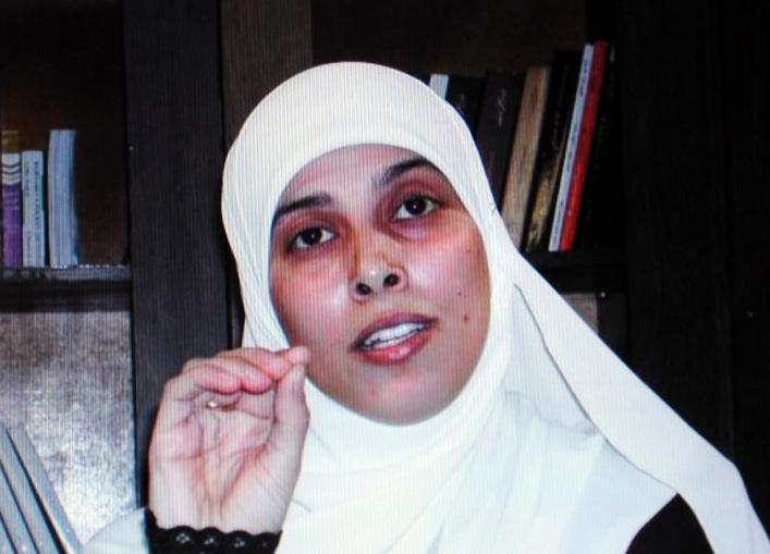 Department of Justice Must Prosecute Palestinian 'Oprah'