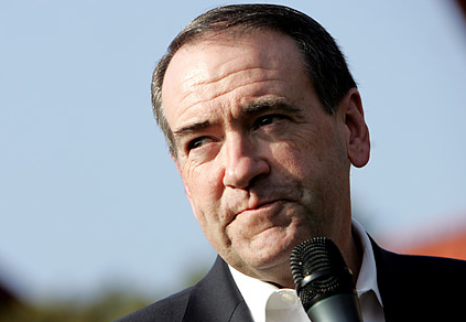 'Huckabee Show' Executive Calls Anonymously On First Day To Rip Rush Limbaugh