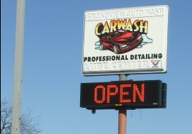 Taxpayers To Foot Bill for Rep. Cleaver's Car Wash
