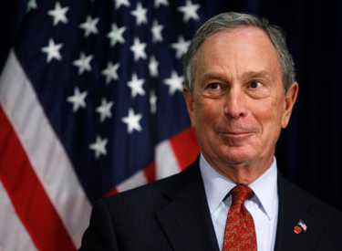 Bloomberg: 'Stand Your Ground' Laws a 'License To Murder'