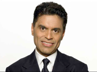 Don't Tell Occupy: CNN's Zakaria Argues for Less Progressive Tax System