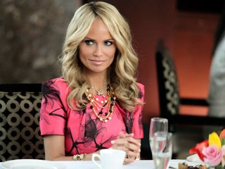 Politically Vocal Star of 'GCB' Says Politicians Shouldn't Talk Entertainment