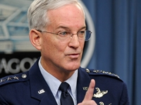 General: Reveals Iranian Terror Proxies in South America