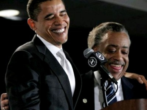 Audio: Al Sharpton Trashing 'Homos,' 'Chinamen,' 'Crackers'