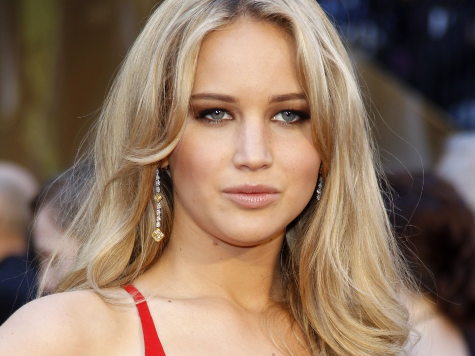 'Hunger Games' Star Jennifer Lawrence: 'Screw PETA'