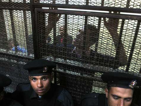 3-Mar-12 World View: Egypt Releases American Activists After U.S. Pays Bail