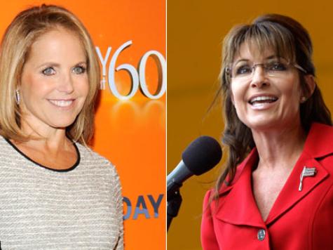 Ratings: Sarah Palin Beats 'The Perky One'