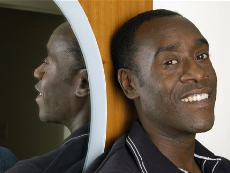 Don Cheadle More Outraged By NBC's EditGate Than Politico