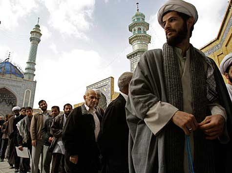 2-Mar-12 World View: In Iran's Elections Friday, It's Ahmadinejad Versus the Supreme Leader