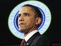 Obama Politicizes Trayvon for Latino Audience