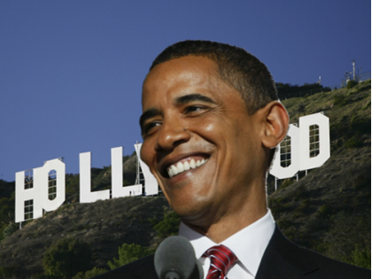 President Hollywood: Obama Promises to Make Cameo in 'Entourage' Movie