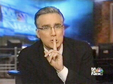 Olbermann Ousted from Current, Threatens Legal Action