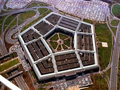 House spares Pentagon, homeland security from cuts
