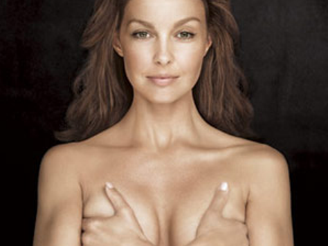 Ashley Judd: Stop Talking About My Body!