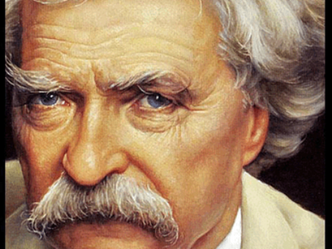 Hollywood To 'Reinvent' Mark Twain
