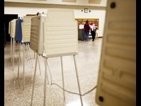 Nobody Shows Up for Illinois Primary