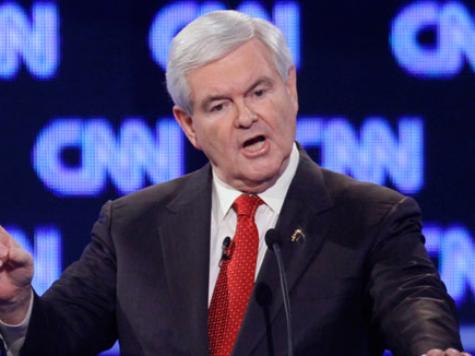 Fox News Returns Fire: Newt 'Auditioning for CNN'